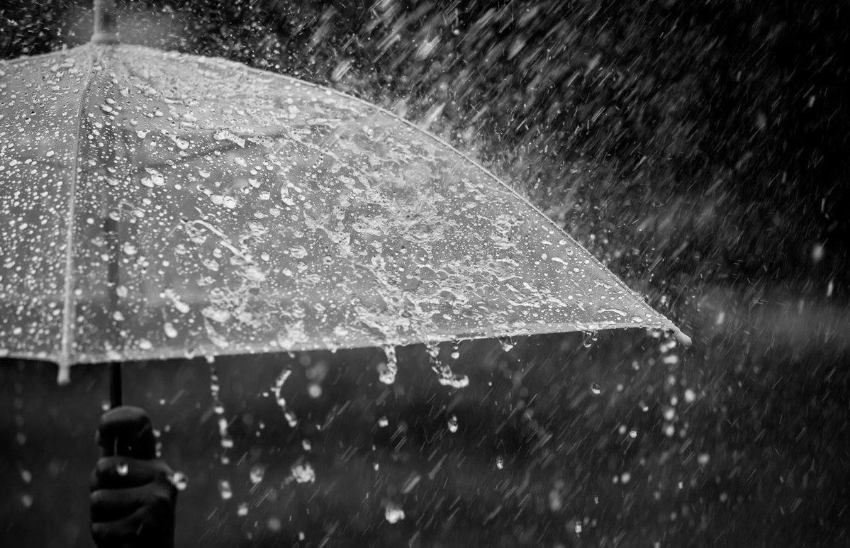 Погода испортится в Тверской области на следующей неделе
