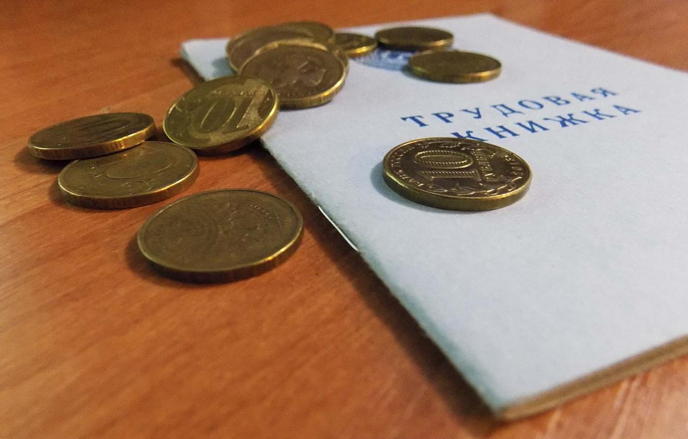 Как коронавирус изменил ситуацию на рынке труда в Тверской области - новости Афанасий