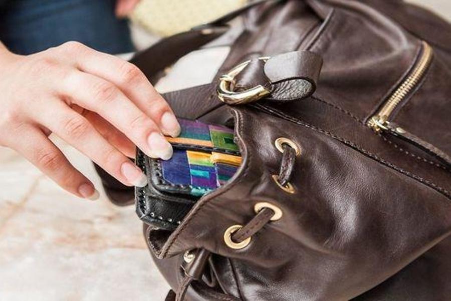 Воровка, опустошившая чужую сумочку в «Лазурном», отправится на обязательные работы - новости Афанасий