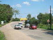 В результате паводка в этом году в поселке Лесное были разрушены укрепления моста через реку Кремница