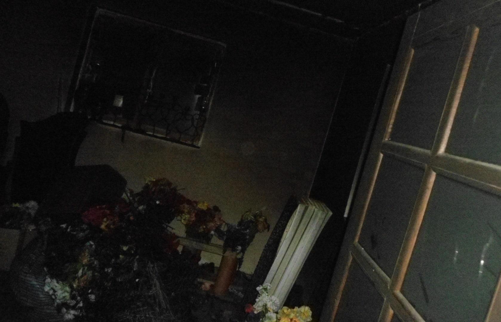 В Ржеве подожгли офис похоронной конторы - новости Афанасий