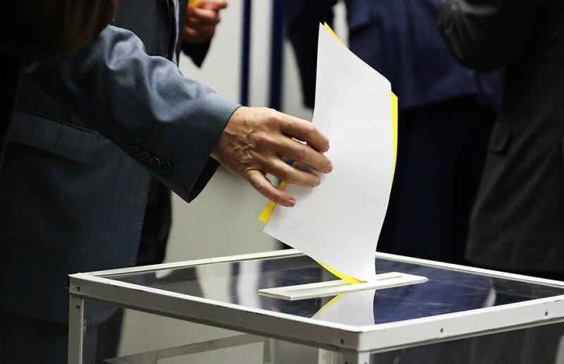 В Тверской области завершился Единый день голосования - новости Афанасий