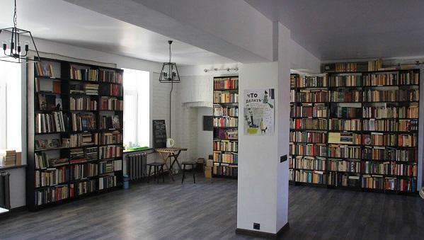 «Книги будут нужны нам и через 100, и через 200 лет». В Твери возродился магазин «Букинист»