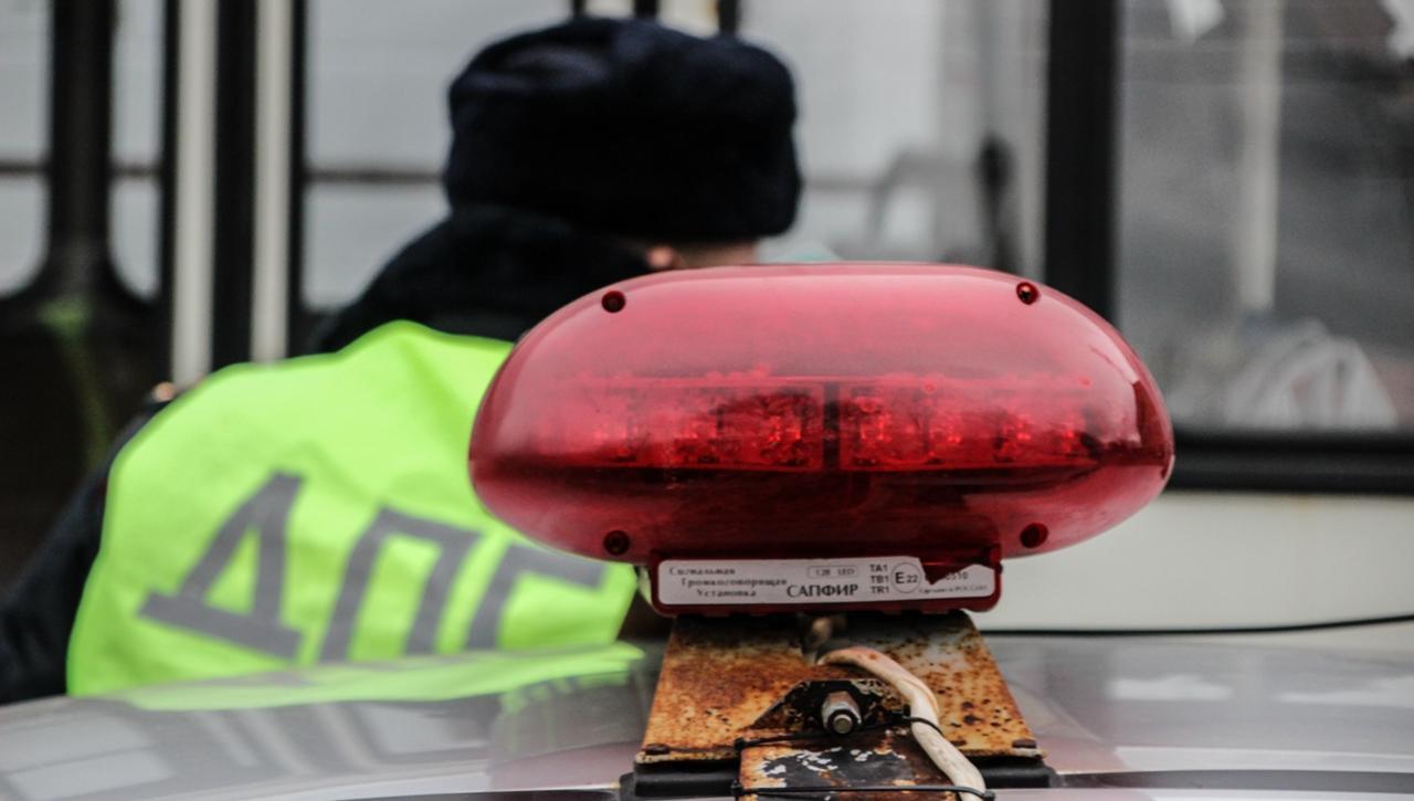 В Тверской области осудили водителя, в пьяном виде врезавшегося в машину ДПС - новости Афанасий