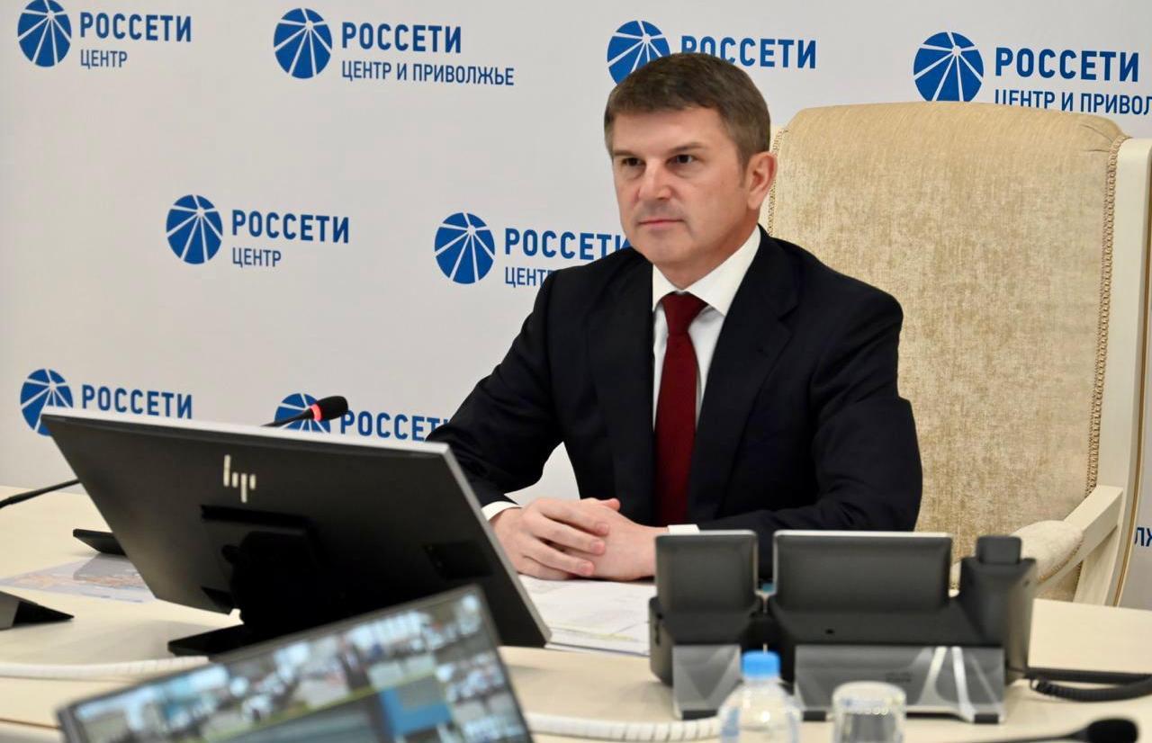 Игорь Маковский поручил усилить контроль за соблюдением мер по защите персонала от коронавирусной инфекции - новости Афанасий