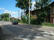 Хотелось бы отметить деятельность администрации Лихославля по части проведения земляных работ