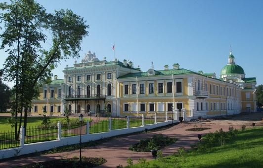 В Тверской области возобновили работу почти все предприятия - новости Афанасий
