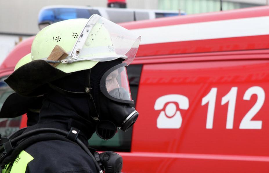 В Твери эвакуировали детский сад  - новости Афанасий