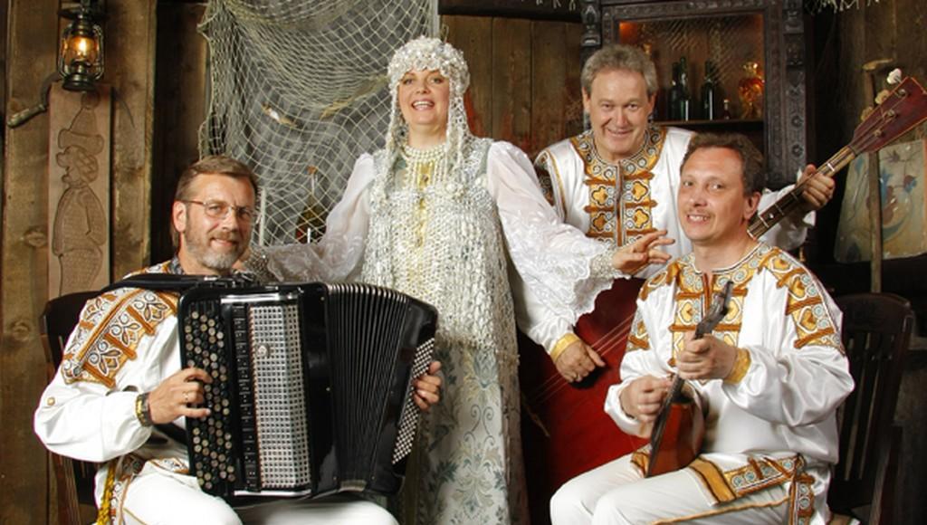 Русские народные песни будут звучать на сцене Тверской филармонии - новости Афанасий