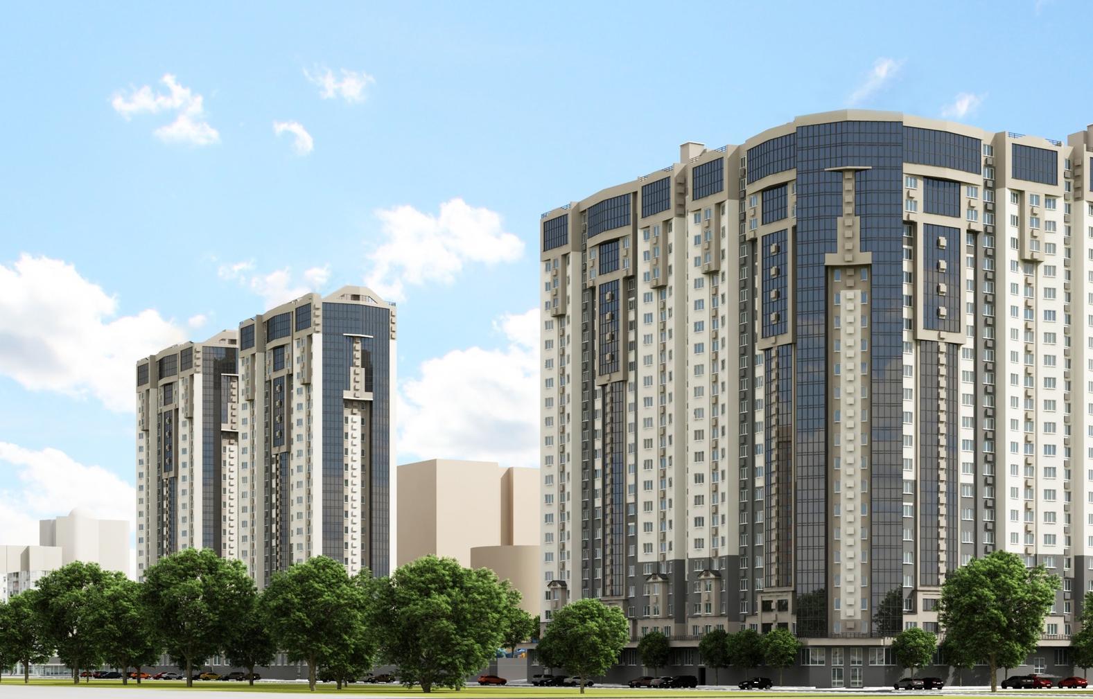 ВТБ кредитует одного из крупнейших застройщиков Самары - новости Афанасий