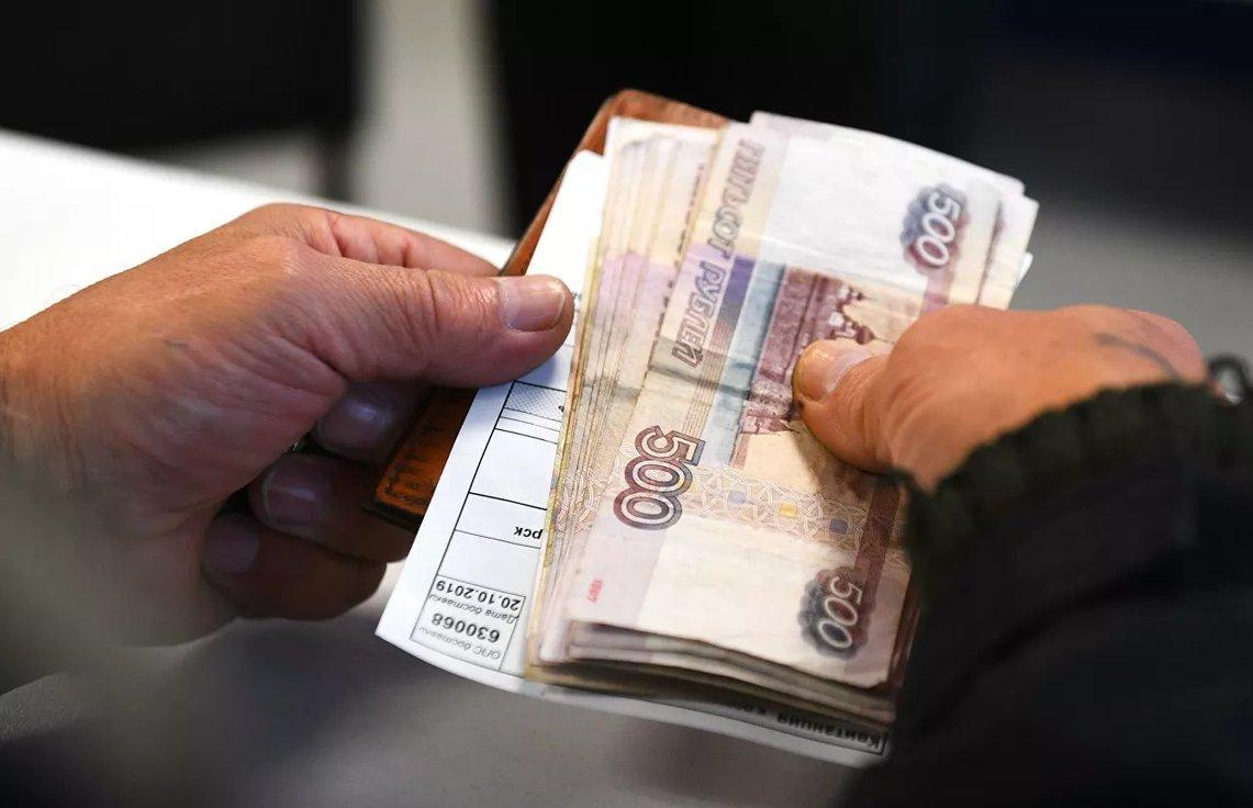 Подготовлен новый законопроект - пенсионерам полагаются крупные выплаты - новости Афанасий