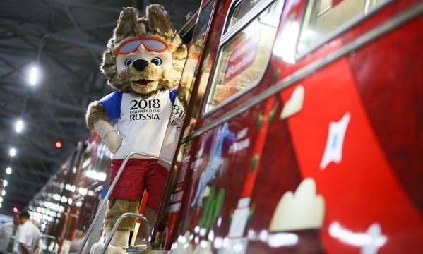 За фото в тверской электричке можно получить билеты на тренировки футбольных сборных России и Перу