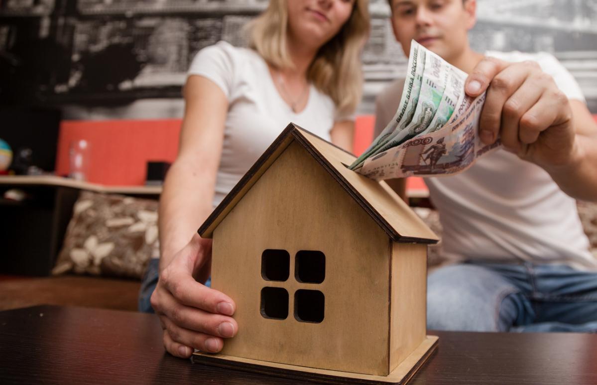 ВТБ нарастил продажи ипотеки на треть - новости Афанасий
