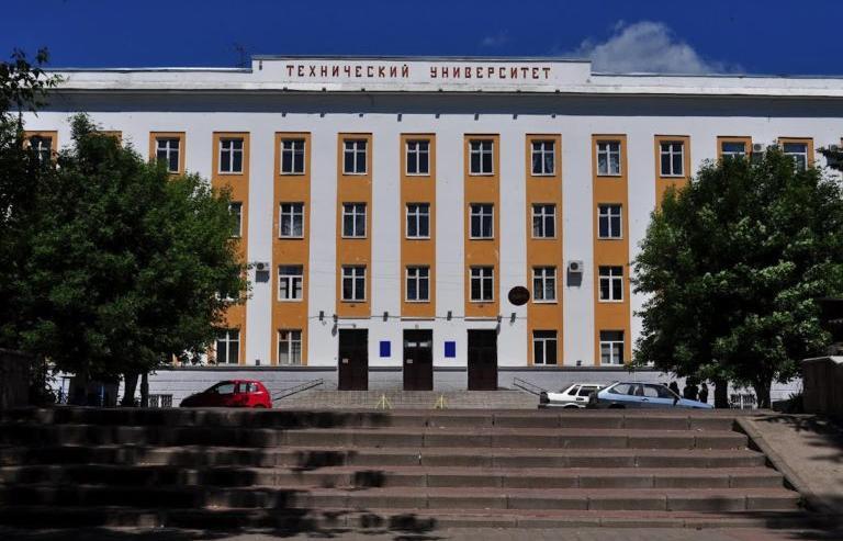 ТвГТУ – лучший среди вузов Тверской области по версии международного научного рейтинга Scimago 2021 - новости Афанасий