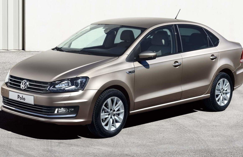 ВТБ Лизинг предлагает новые Volkswagen Polo и Jetta на выгодных условиях - новости Афанасий