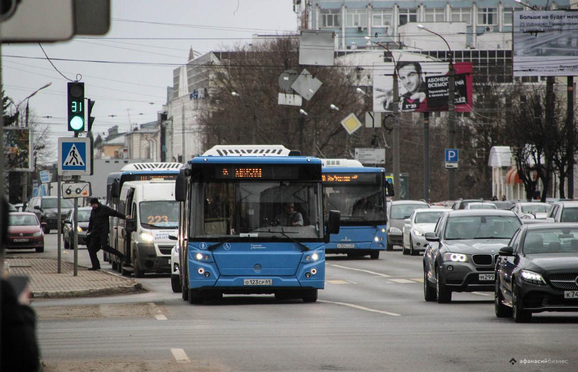 В Твери могут появиться подземные парковки на площадях Ленина и Михаила Тверского - новости Афанасий