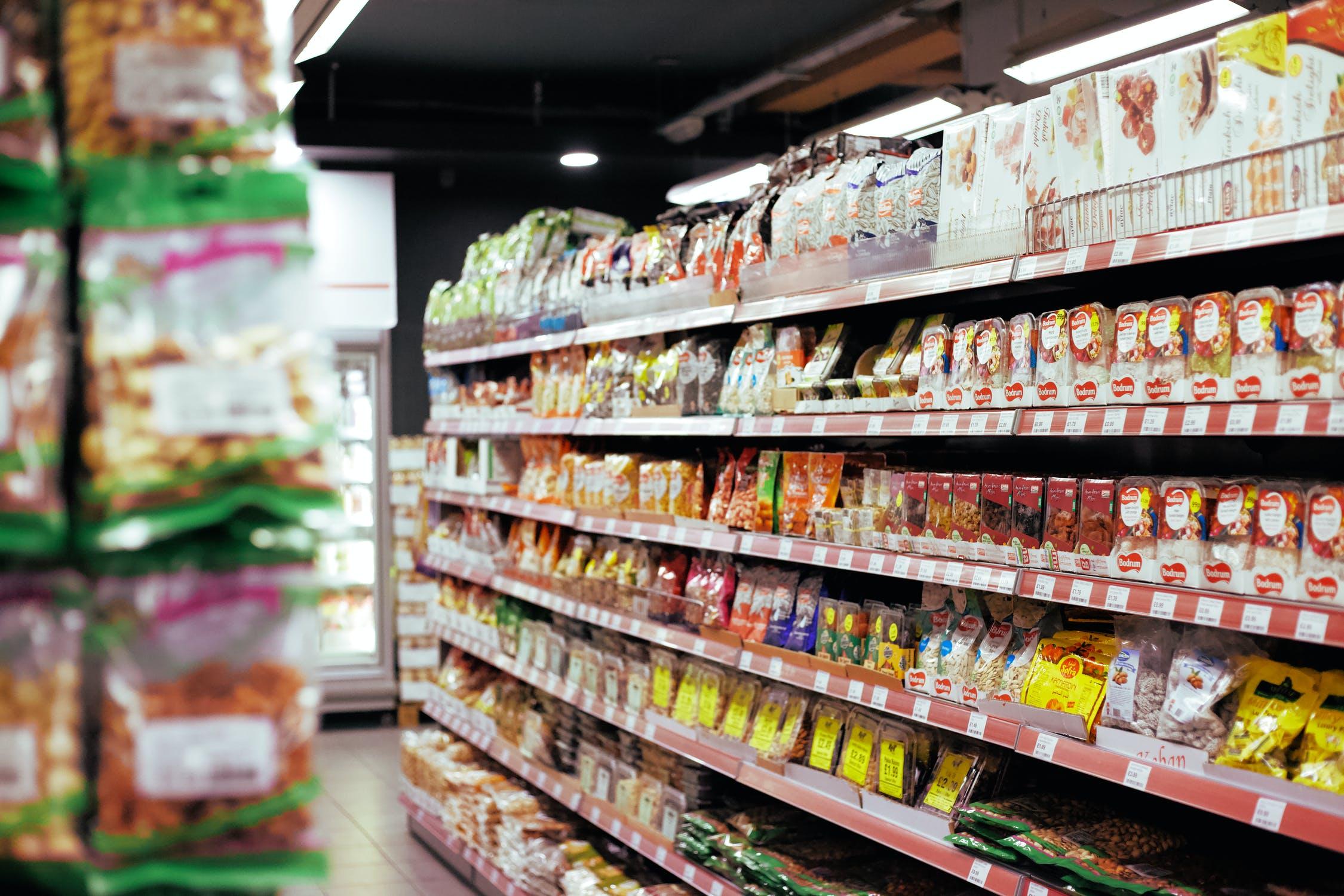 В России ожидается новый скачок цен на продукты