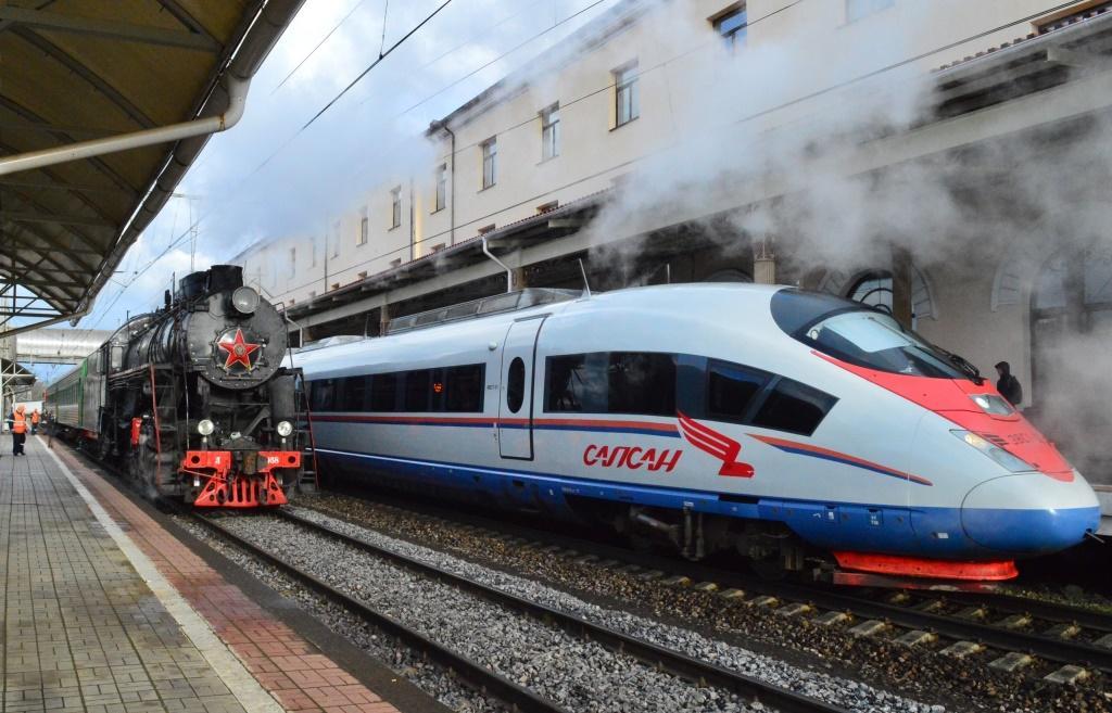 Ретропоезд в Тверской области за 2 года перевез более 15 тысяч пассажиров - новости Афанасий
