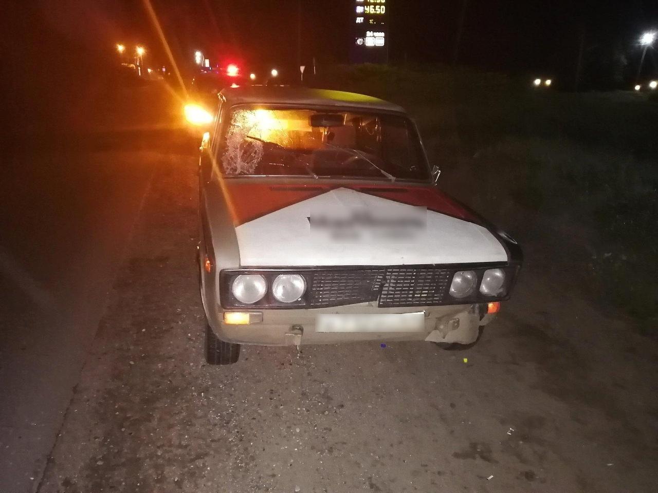 В Тверской области 19-летний водитель сбил 16-летнего пешехода - новости Афанасий