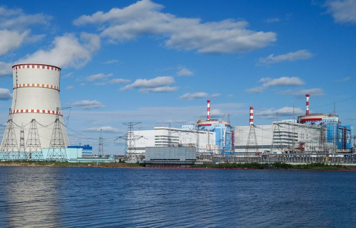 На КАЭС в Тверской области впервые в России внедрят новейшую систему контроля защитной оболочки реакторного отделения  - новости Афанасий