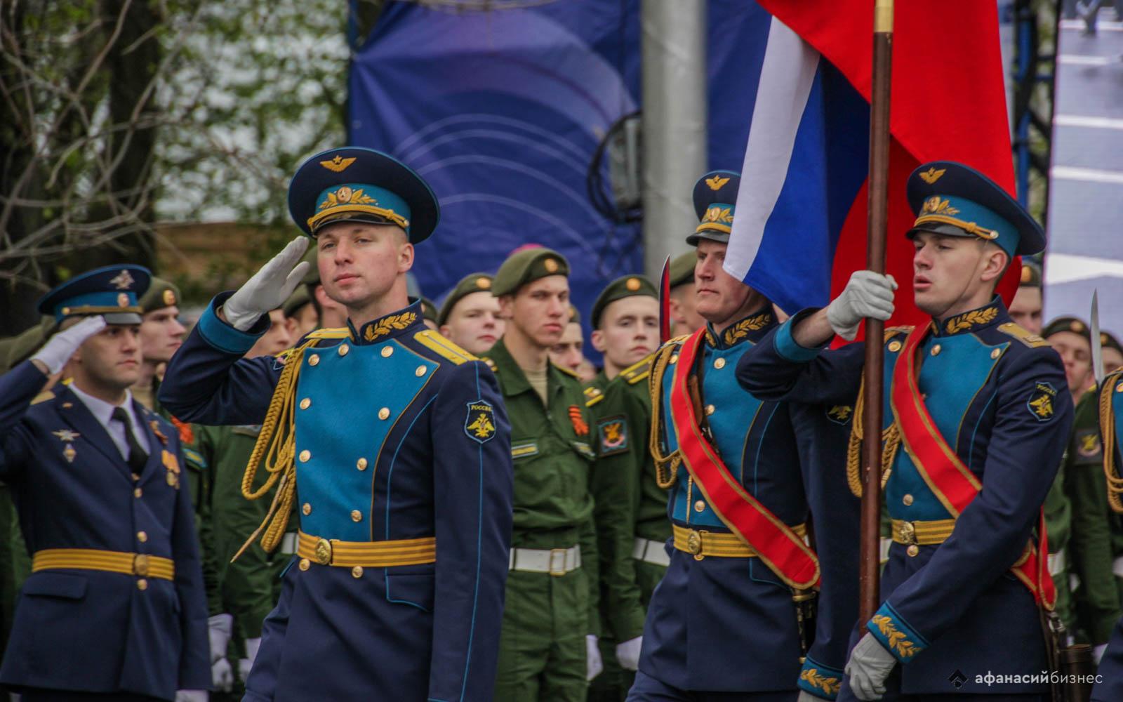 Путин объявил дату проведения Парада Победы и «Бессмертного полка» - новости Афанасий