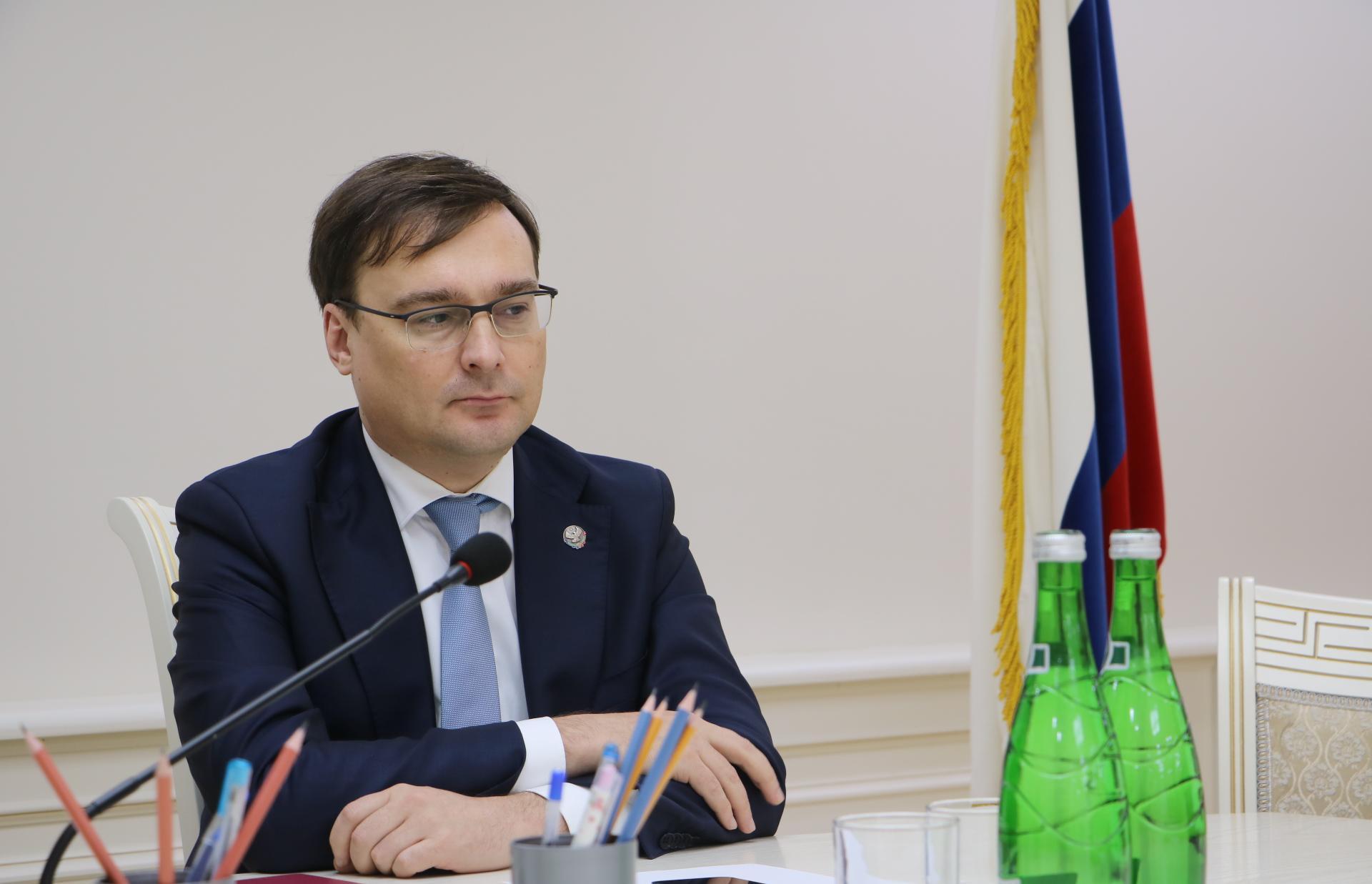 Губернатор назначил еще трех министров - новости Афанасий