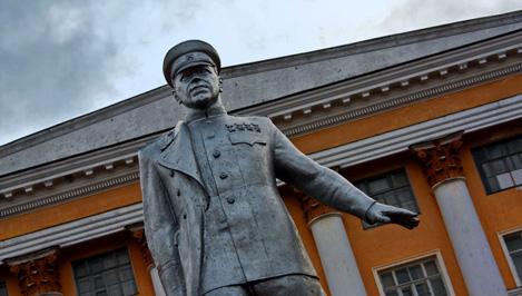 Военной академии ВКО имени Жукова увеличат финансирование