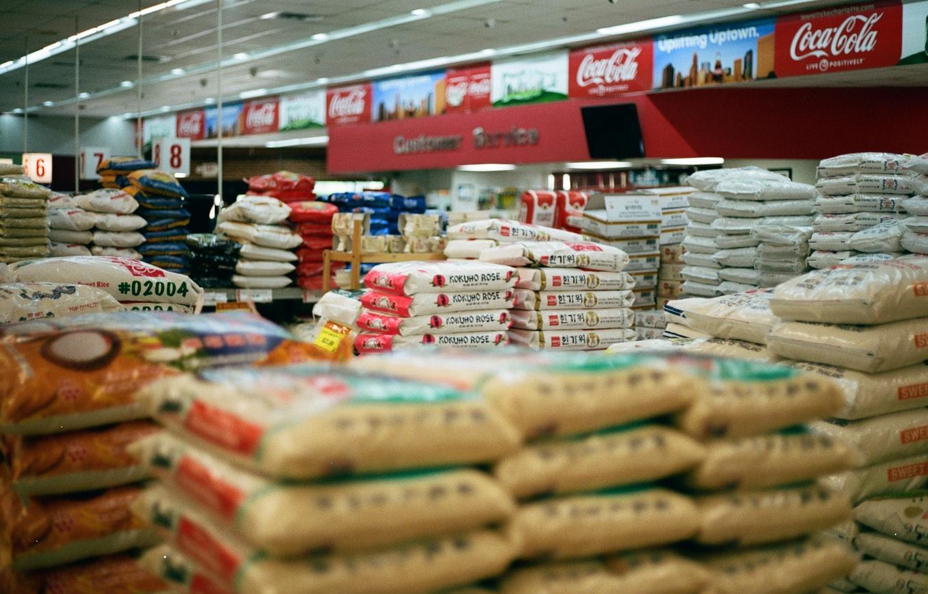 Как изменились цены на овощи и бакалею в Тверской области - новости Афанасий