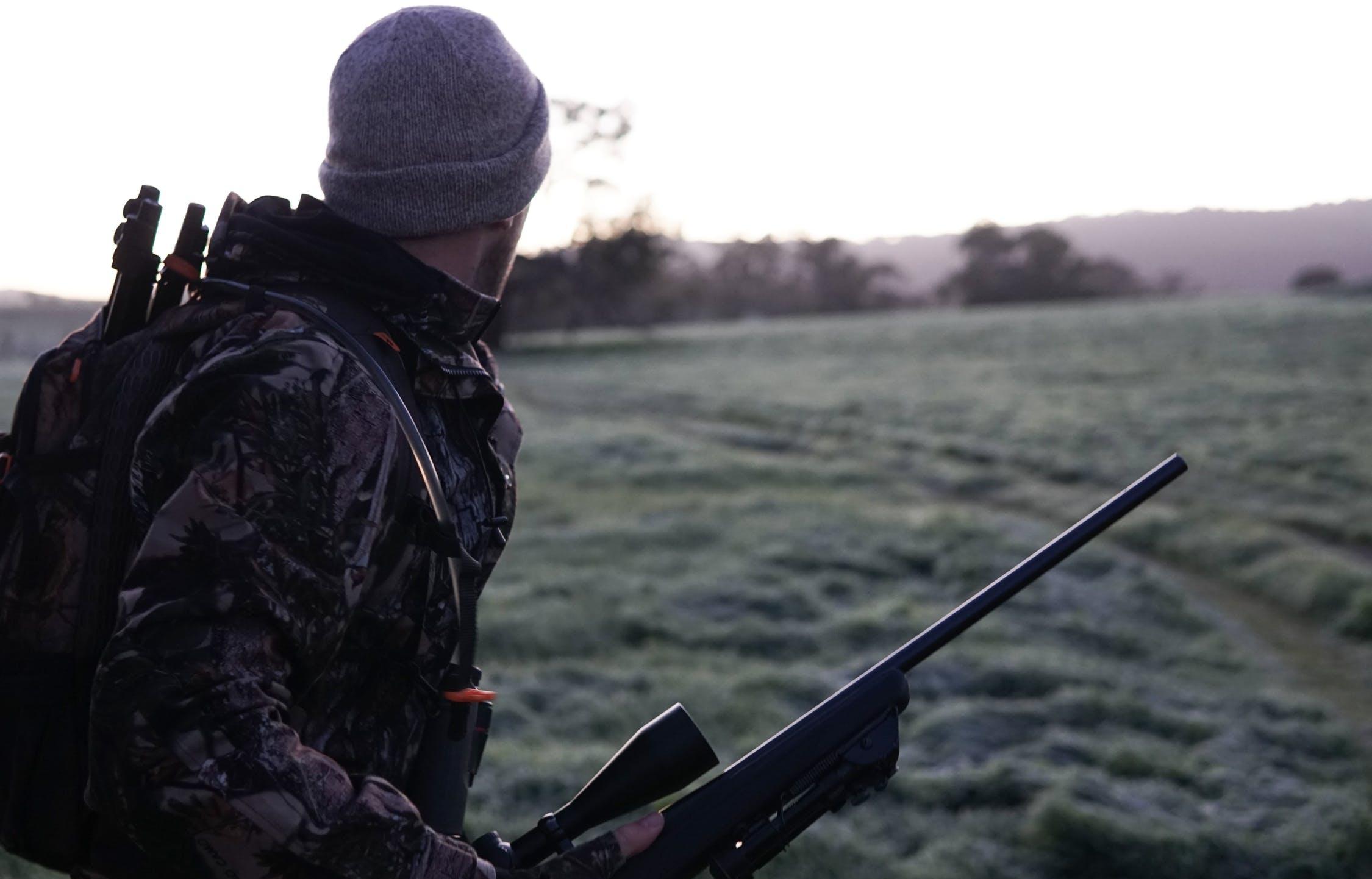 В Тверской области охотник убил товарища, приняв за лося - новости Афанасий