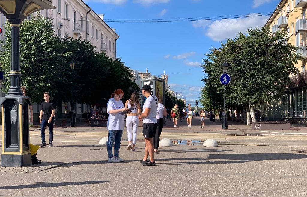 Всего за сутки в Твери собрали больше 1200 подписей за восстановление Речного вокзала - новости Афанасий