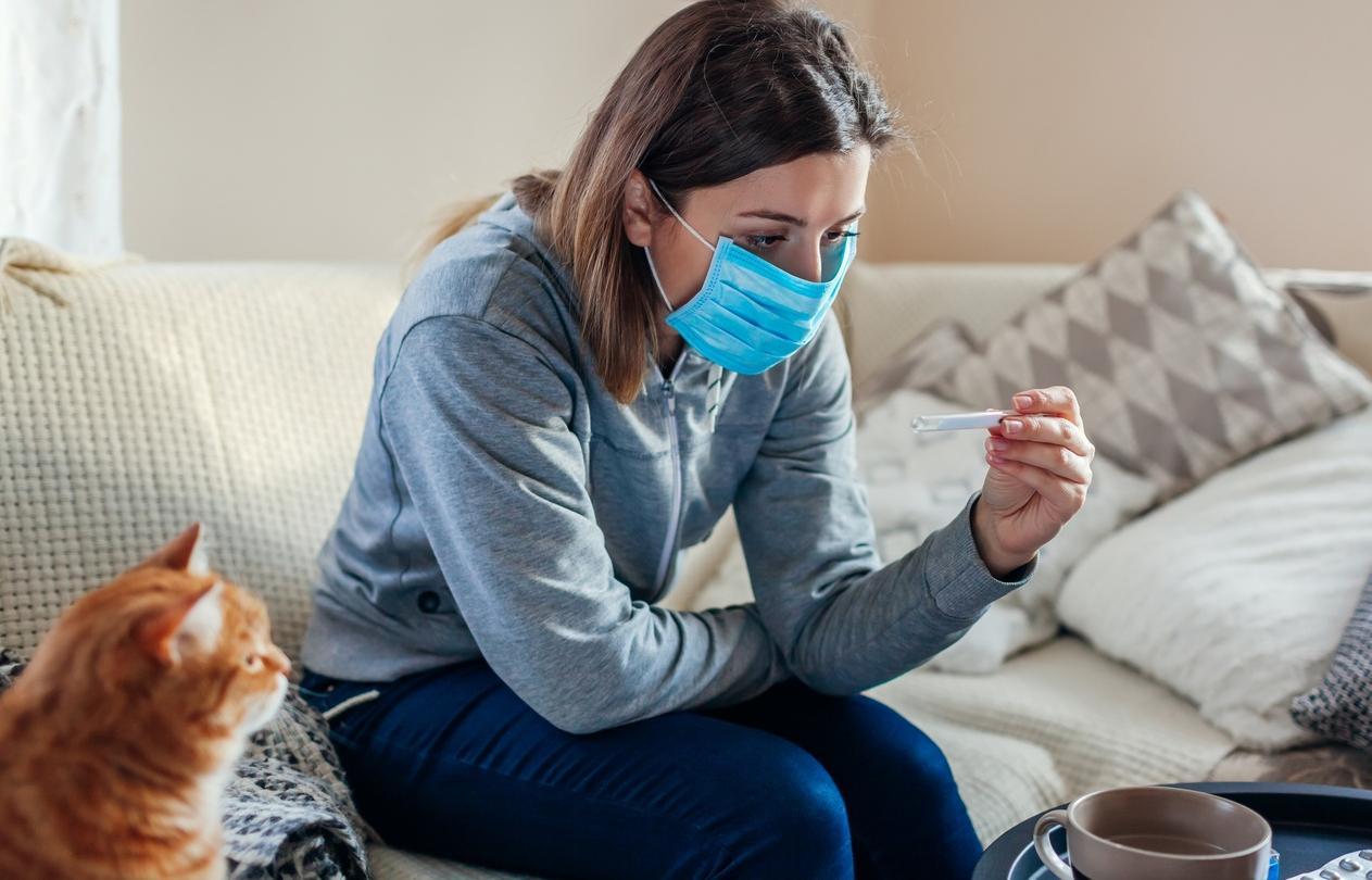 В Тверской области еще 71 человек заболел и 64 выписаны после коронавируса - новости Афанасий