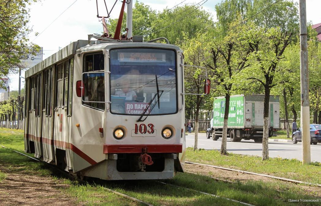 Куда хотят пустить трамваи в Твери к 2026 году - новости Афанасий
