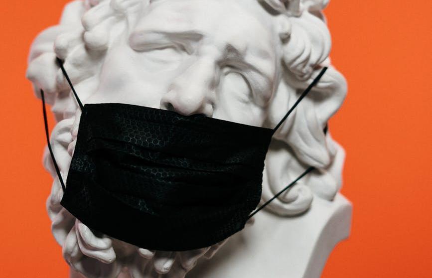 Когда медицинские маски появятся в тверских аптеках? - новости Афанасий