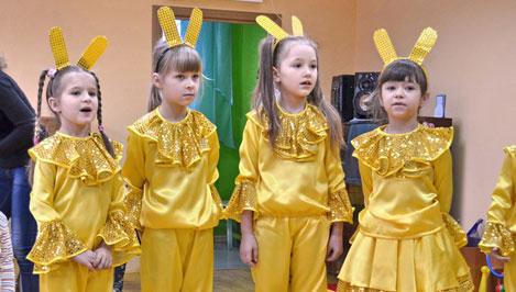 В Твери пройдет фестиваль детского творчества «Тверская звездочка-2014»
