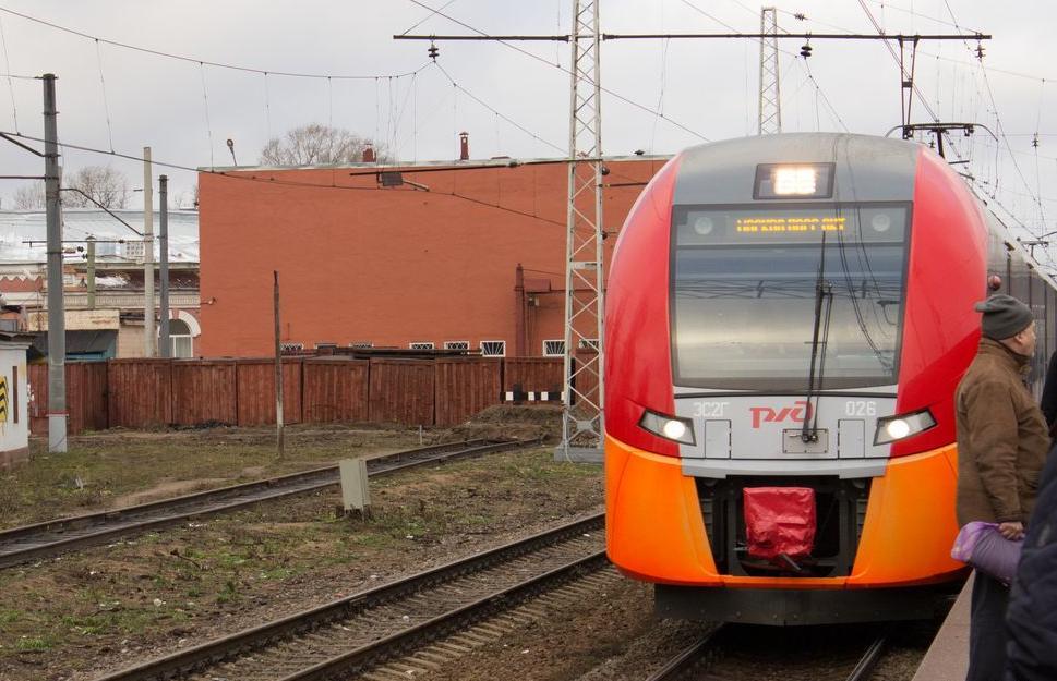 «Ласточки» будут возить пассажиров от Шаховской до Ржева с мая 2021 года - новости Афанасий