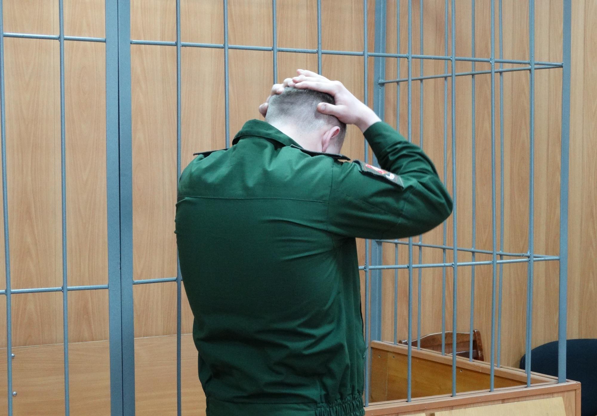 Алкоголь и наркотики довели военнослужащего Тверского гарнизона до ареста - новости Афанасий