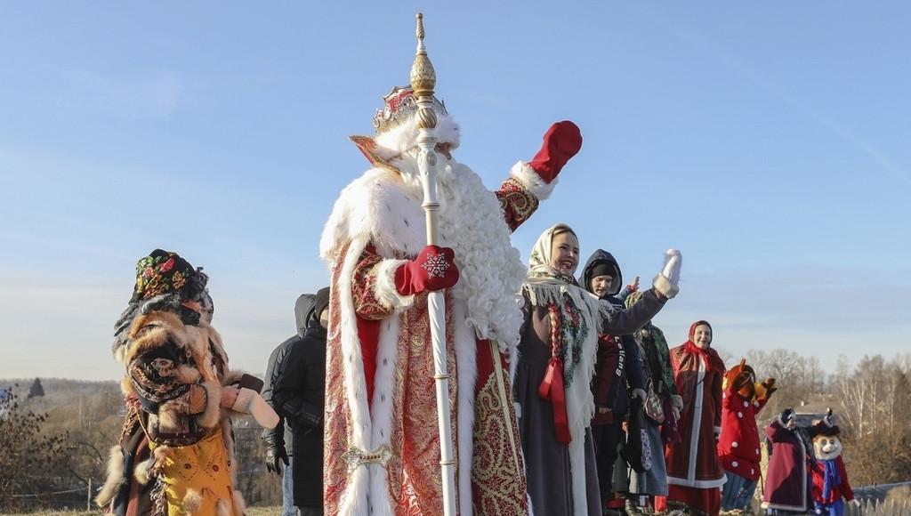 В Тверской области в этом году отменили фестиваль «Кузьминки в Торжке» - новости Афанасий