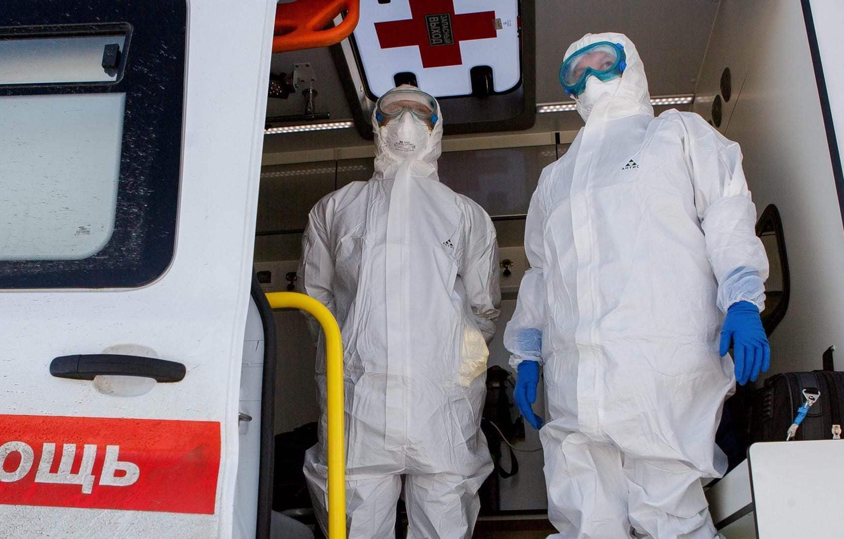 Еще 69 жителей Тверской области заразились коронавирусом - новости Афанасий