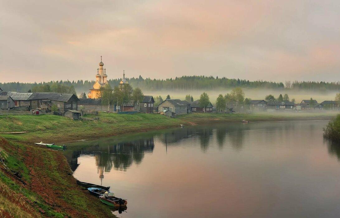 В России станет меньше регионов