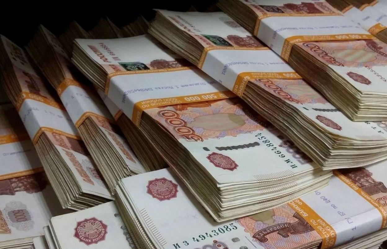 Тверская область получит дотацию в размере 1,5 млрд рублей - новости Афанасий
