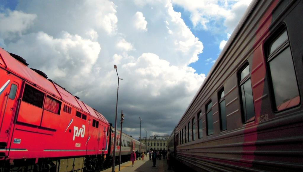 Российским пенсионерам предлагают дать льготу на ж/д билеты - новости Афанасий