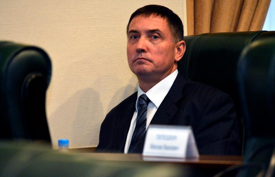 Константин Антонов: «Тверская область хорошо справляется с долговой нагрузкой» - новости Афанасий