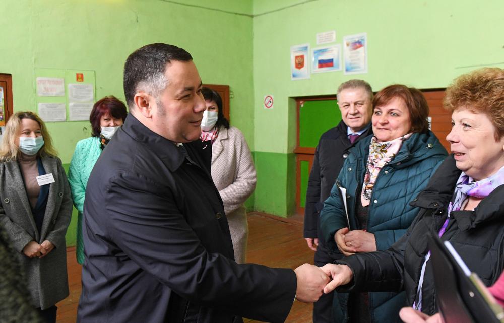 Пять сельских Домов культуры отремонтируют в Тверской области в 2021 году - новости Афанасий