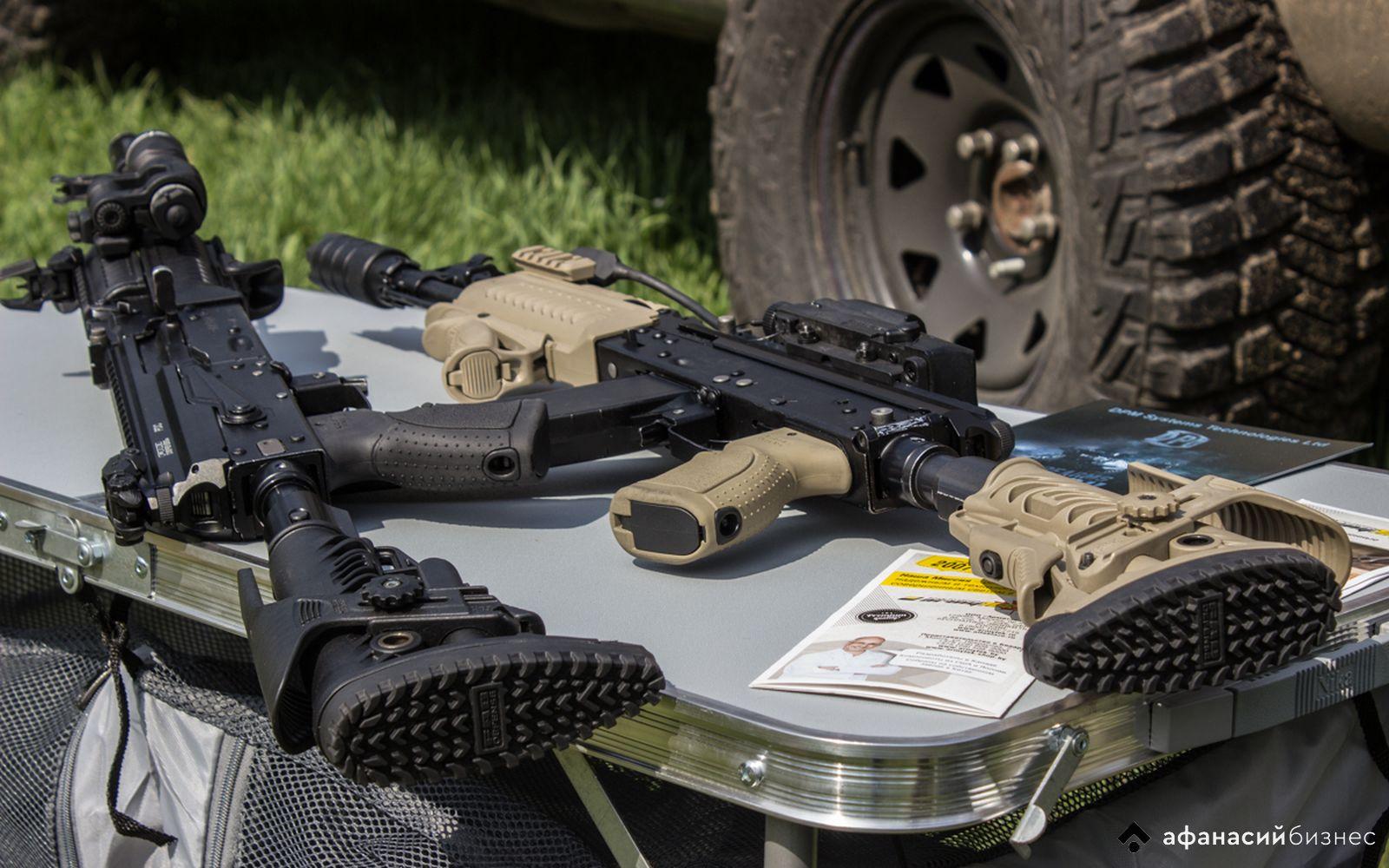 В России предложили ужесточить процедуру выдачи разрешения на оружие - новости Афанасий