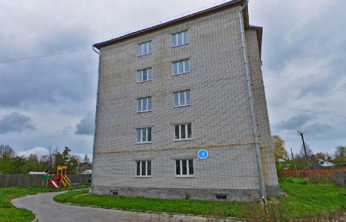 Подачи горячей воды и ремонта в доме в Ржеве Тверской области добилась прокуратура - новости Афанасий