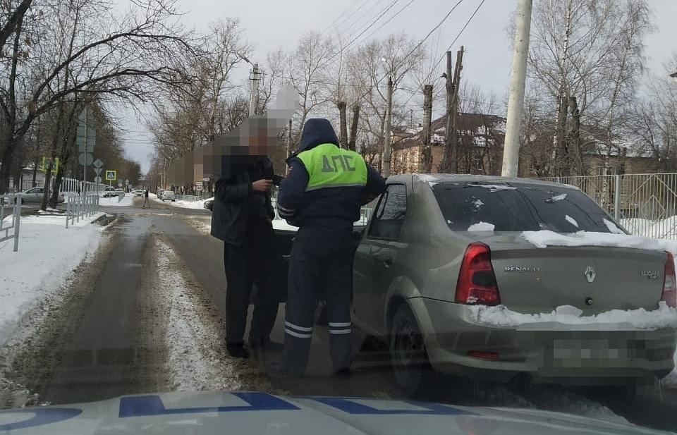 В Твери задержали семь нетрезвых водителей - новости Афанасий