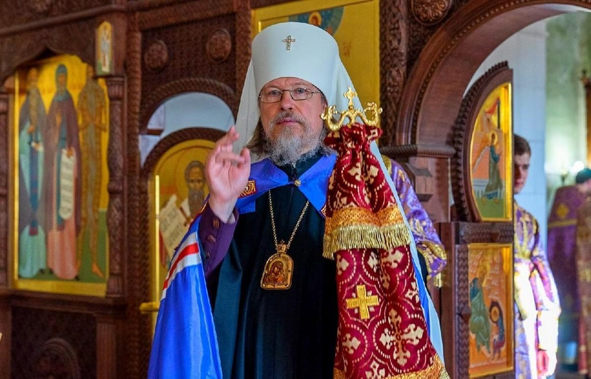 Священник высказался об обновлении Церкви и однополых браках