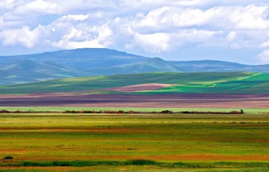 С августа любой житель России может получить гектар в Забайкалье и Бурятии - новости Афанасий