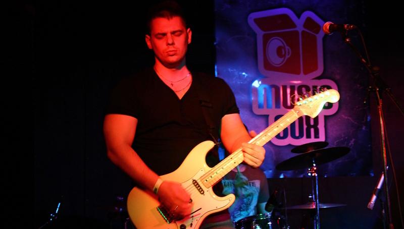 Более десятка групп отметили в Твери «Rock-весну»