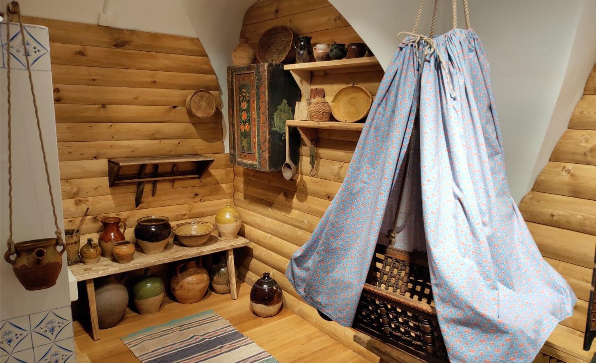 В Музее тверского быта открывается новая экспозиция
